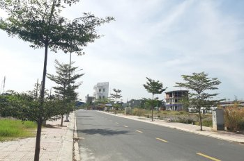 Chính chủ bán gấp lô đất nằm ngay vòng xoay An Phú Thuận An giá 1tỷ4 đã có sổ 0979 056 186