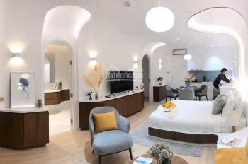 Chỉ 530 triệu cực rẻ sở hữu căn hộ mặt biển - liền kề biệt thự Mystery Hưng Thịnh Cam Ranh