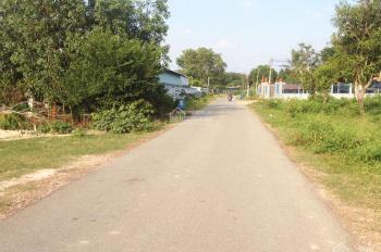 Bán đất full thổ cư 5x33.3m, MT đường Hồ Thị Bưng, Xã Tân Thạnh Tây, Củ Chi (Cách TL8 100m) 1.65tỷ
