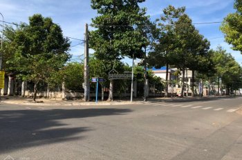 Cho thuê góc 2 mặt tiền Điện Biên Phủ và Tôn Đức Thắng, phường Phước Hiệp, thành phố Bà Rịa