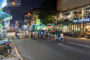 Bán nhà mặt tiền đường Lam Sơn, P2, Q. Tân Bình. DT: 7,2m x 16,5m, giá chỉ 23 tỷ, 0934634075