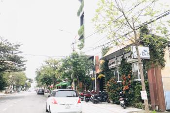 Bán đất 409m2 mặt tiền Nguyễn Du sát Trần Phú tiện xây KS, cao ốc, giá 65 tỷ