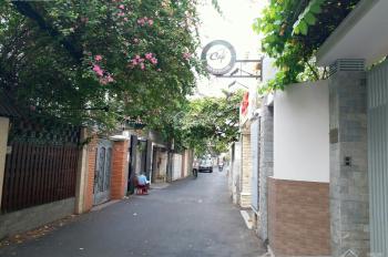 Bán nhà HXH 5m Võ Văn Tần, Q3, đoạn 2 chiều đẹp, DT 4.2x20m, giá 16.5 tỷ, dọn vào ở ngay