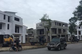Bán Ngay Biệt thự Đặng Xá 3 mặt tiền 200m2 giá 8,9 tỷ LH 0943791835
