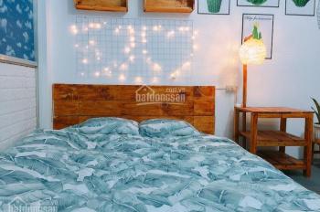 CHDV 50m2 1 Phòng ngủ, 1 phòng bếp tại 119 Nguyễn Văn Cừ, Q5. LH: 0937480386