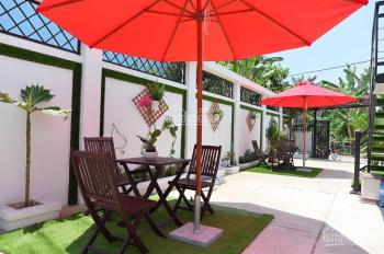 Cần bán Villa 2 mặt tiền tại trung tâm thuộc Sơn Phong, giá 9 tỷ, giá rẻ nhất thị trường