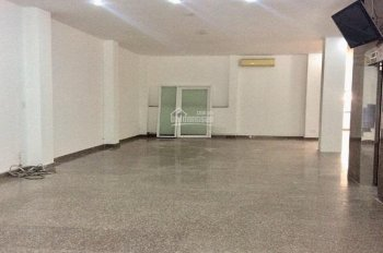Cho thuê mặt bằng tầng trệt của tòa nhà Đinh Bộ Lĩnh, Q.BThanh