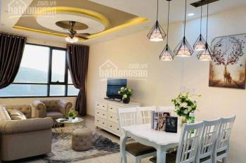 Hot! Bán căn hộ đẹp 2 phòng ngủ 75m2, trung tâm Vũng Tàu, Diamond Sea - Lapen, giá CĐT 1,6 tỷ
