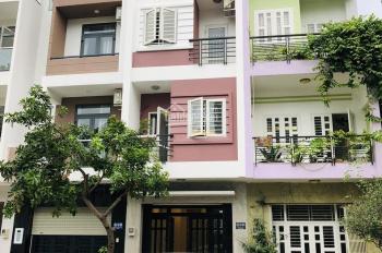 Nhà trệt 3 lầu 4x20m, đường 24, P. An Phú, Q2 giá 24 triệu 0901.302123 Luân Nguyễn