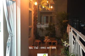 Bán căn Valeo 2PN, hướng ĐN, nhà mới đẹp, mát, sáng, nội thất đủ. Cam kết giá rẻ nhất, 0902467098