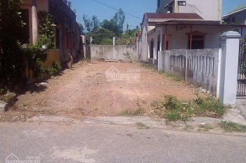 Chính chủ cần bán gấp lô đất mặt tiền QL22, Tân Phú Trung, Củ Chi, DT: 100m2, giá 900triệu SHR