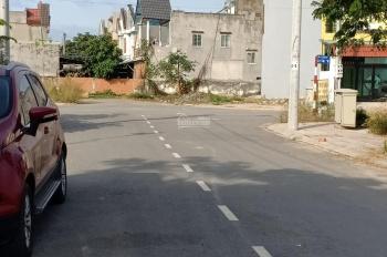 Bán gấp lô đất MT đường Lái Thiêu 110 gần trường tiểu học Phú Long, SHR, XDTD, giá 1tỷ350tr/72m2