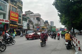 Bán nhà Mặt phố TÂY SƠN - Nguyễn Lương Bằng  P.Quang Trung, Đống Đa, DT100m2x5T, giá 21.8 tỷ