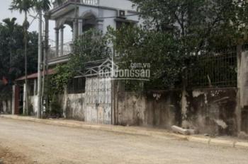 Chính chủ bán đất thôn Kim Âu, xã Đặng Xá ô tô vào nhà 110m2, mặt tiền 5.8m, giá 2.1 tỷ