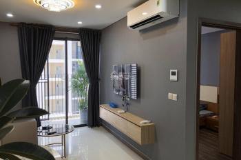 Cần cho Thuê nhanh căn hộ Hà Đô Centrosa Quận 10, 1PN full nội thất giá 17tr , view không bị nắng
