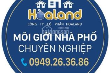 Cho Thuê Nhà Mặt Phố Hàng Bài, Hoàn Kiếm, Hà Nội. Mặt tiền 16,5m