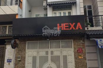 Chỉ 100tr/m2 bán nhà HXH đường Trường Chinh Lê Ngân DT 3.95x18m, nhà đúc 1 tấm giá 6,4 tỷ