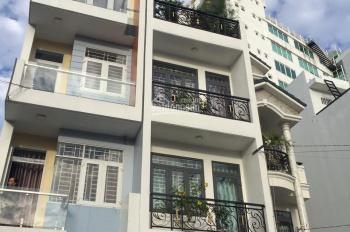 Cần bán nhà đường Hậu Giang P. 4 Q. Tân Bình: DT 4,5x17m - 4 tầng BTCT, giá chỉ 9.3 tỷ