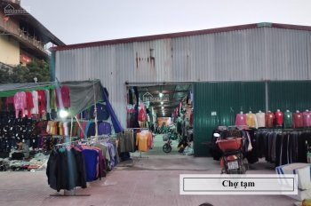 Nhận đặt chỗ kiot, shophouse Chợ Tiên Lữ, Hưng Yên