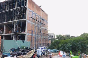 Bán gấp lô đất trống MT Kênh Tân Hóa, q.Tân Phú. DT 4x22m / 3 lầu st vuông vức. Giá chỉ 8.8 tỷ