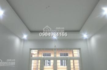 Cho thuê nhà riêng mới  xây 3 tầng x 65m2phố Trần Phú  Điện Biên Phủ, đủ tiện nghi cho hộ gia đình