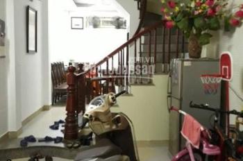 Bán nhà gần KĐT Đô Nghĩa, tổ 12 Yên Nghĩa nhà xây 33m2*4T ô tô đỗ cửa full nội thất. Giá 1.45 tỷ