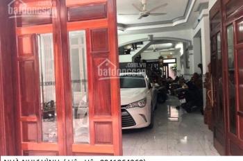 Bán nhà hẻm xe hơi đường Bành Văn Trân - CMT8, P7, Q Tân Bình, (4.2x28m). 150 triệu/m2, giá 12.8 tỷ