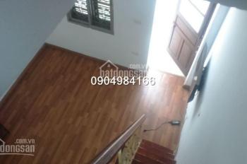 Cho thuê nhà riêng phố Trần Hưng Đạo, 2PN, 2vs, tiện nghi đủ, giá 6,5tr/tháng
