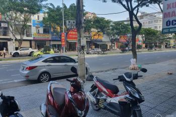 Cho thuê mặt bằng 125m2 đường Nguyễn Hữu Thọ phù hợp kd cafe hộp, showroom, cửa hàng