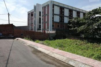 Bán đất thổ cư hẻm 226 đường số 8, Linh Xuân, DT: 53m2, giá: 2.4 tỷ, giá đầu tư. LH 0967.666.002