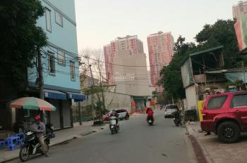 Chính chủ bán đất liền kề Văn Phú vị trí kinh doanh cực tốt, tính thanh khoản cao 0968449297