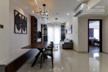 Cho thuê căn hộ SaiGon Royal Quận 4, 2PN 86m2, giá thuê 25 triệu/tháng. LH 0909.722.728