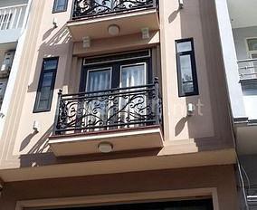 Bán nhà hẻm 6m Mạc Đĩnh Chi P.DaKao Q.1, 5x20m, trệt 5 lầu, cho thuê 120tr, giá 24.5 tỷ