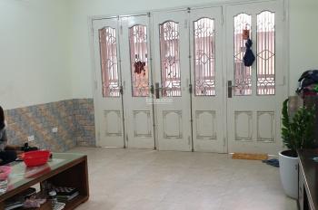 Cho thuê nhà Khuất Duy Tiến, Nguyễn Xiển, 60m2 x 3 tầng, ô tô tránh, 12 triệu