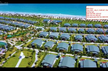 Căn biệt thự view biển vip duy nhất của dự án Movenpick Cam Ranh giá ngoại giao.LH:0981078186