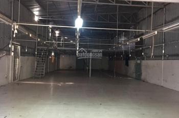 Cho thuê kho xưởng mới mặt tiền đường Võ Thị Sáu, phường Đông Hòa, Dĩ An, Bình Dương. LH 0916302979