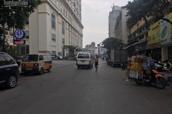 Bán nhà ở Minh Khai, phố Mạc Thị Bưởi, Hai Bà Trưng, 42 m2, 1.84 tỷ, liên hệ 0945818836