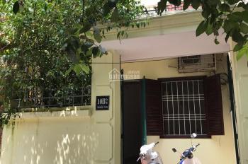 Bán nhà đất liền kề khu B4B Nghĩa Tân, Cầu Giấy, Hà Nội, bao sổ, khu kinh doanh sầm uất