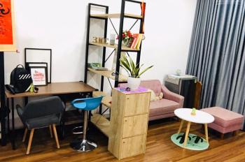 Cho thuê căn 1PN Florita Q7 - Đầy đủ nội thất - View Bitexco - Giá 10 triệu/tháng - LH 0938334088