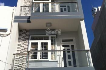 Nhà cho thuê, 6/12 Tân Quý, q.Tân Phú, 3 tấm (4x18m), HXT. LH: 0903834245