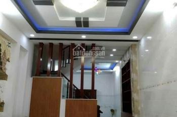 Bán nhà mặt tiền Nguyễn Hữu Trí