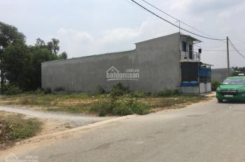 BÁN NHANH Lô đất Trần Văn Giàu,kề bệnh viện Chợ Rẫy 2, thổ 100% 278m2.Gía siêu mềm.