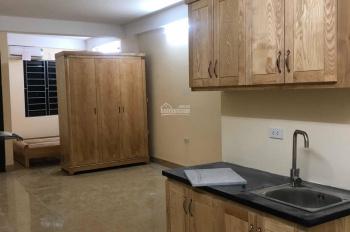Cho thuê chung cư mini 28 - 40m2 số 236 Khương Đình - 0379376999