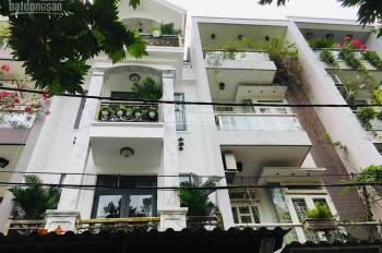 Bán nhà HXH 8m Bành Văn Trân P.7, Q.TB (DT:4x25) giá 11.5T TL