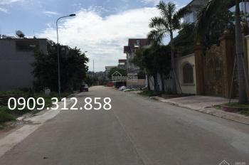 Bán đất liền kề KCN Becamex Chơn Thành, Bình Phước 150m2 thổ cư đường nhựa giá 530tr sổ riêng