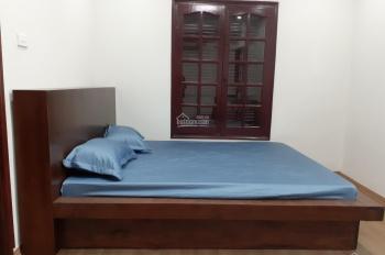 Cho thuê căn hộ TT mới sửa khu Lý Thái Tổ - Hoàn Kiếm 82m2, đủ đồ 12tr/th, 0963488688