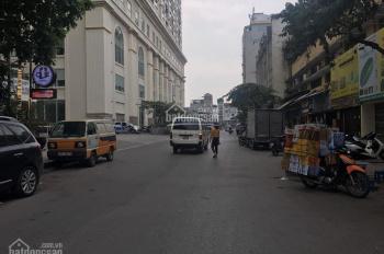 Sốc tận óc, nhà cấp 4 Mạc Thị Bưởi, Minh Khai, DT 42m2, giá 1.85 tỷ, LH 0862114938