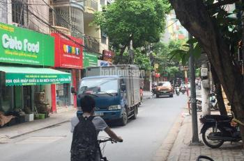 Bán nhà mặt phố Nguyễn Ngọc Nại, DT 95m2, 6 tầng, MT 4.2m. Giá 17.5 tỷ