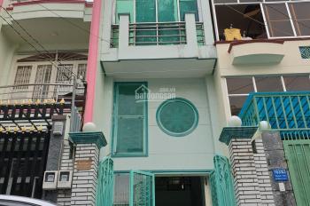 Bán nhà hẻm nhựa thẳng 6m, 2 ô tô tránh nhau 163 Thành Thái, P14, Q10