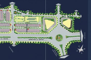 Dự án liền kề hot nhất khu vực phía Tây, Luxury Kiến Hưng, chỉ từ 6.5tỷ/lô/70m2. LH 0962 568 549